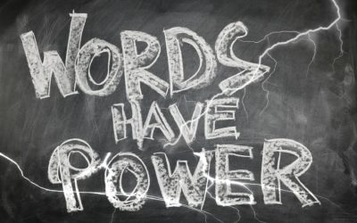 37 Words Have Power